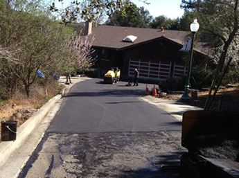 Paving Company in San Jose, CA